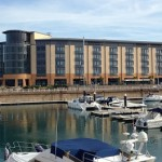 Radisson - St Helier: SharePoint Saturday jersey 2014