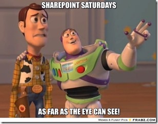 frabz-SharePoint-Saturdays-As-far-as-the-eye-can-see