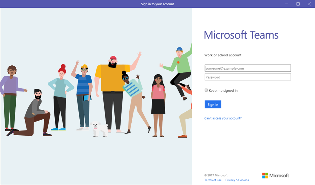 Modern Authentication Issues - Microsoft Teams, Office 365