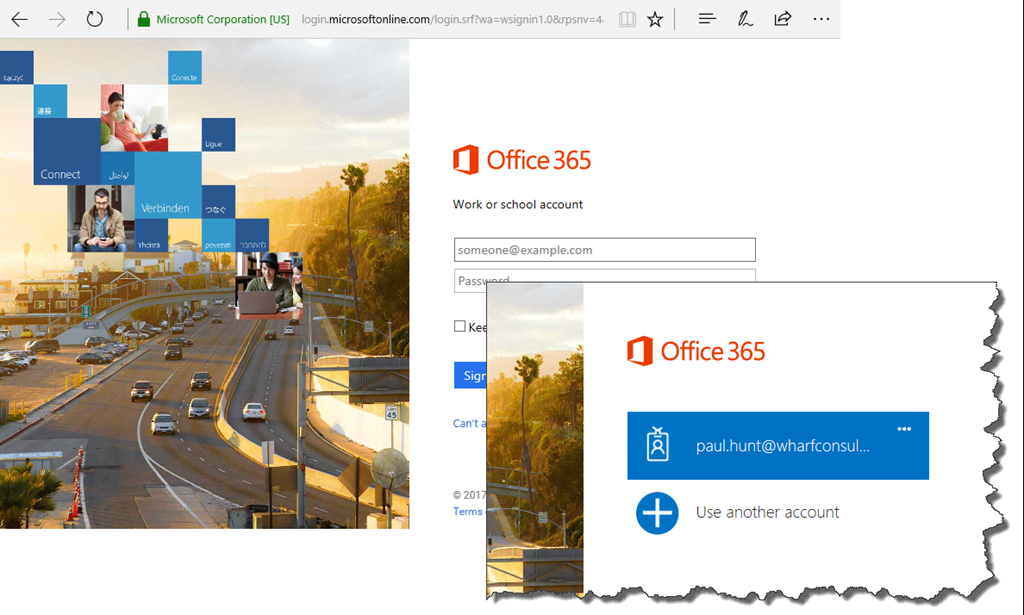 Helping your users achieve Seamless sign-on with Office 365